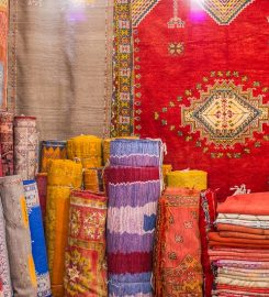 Traditional Berber Rug Experience (PRIVATE)