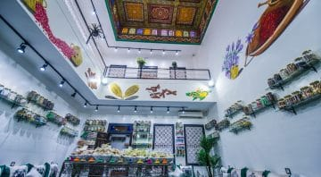 Marrakech Spices and Wellness Experience