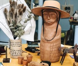 Indigenous Handicrafts Experience in Buenos Aires