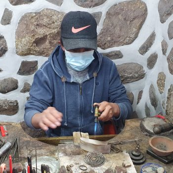 Gold and Silver from Cusco – City of the Incas