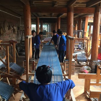 Experience a Dong minority village in southwestern China